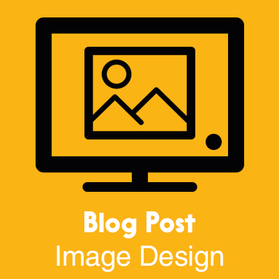 Blog Post Image Design